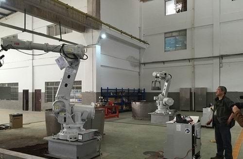 食品– 机器人资讯 – 工业机器人新闻 – 服务机器人动态 – 中国机器人行