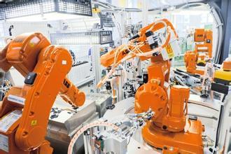 深度】国产小型六轴机器人新品迭出 开启多自由复杂应用攻坚战-原高清图片