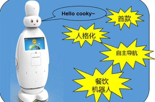 Cooky 酷奇