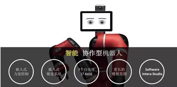 Rethink Robotics倒闭后最新动向揭晓
