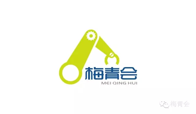 工业机器人素材logo